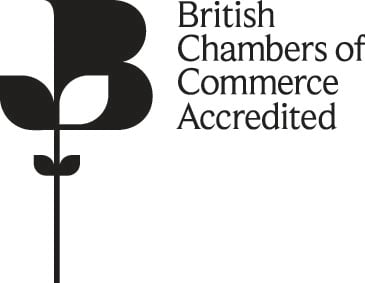 BCC Accredited Chamber logo