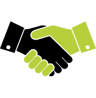 Business-relationships icon