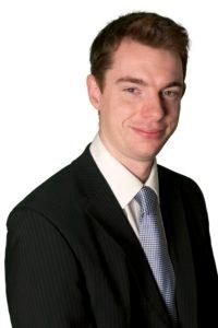 Andrew Jenkinson at Robinson & Hall