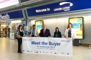London Luton Meet the Buyer Press Laucnch (2)