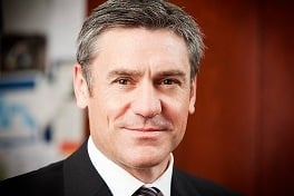 Mark Barrett Managing Director Warden Biomedia