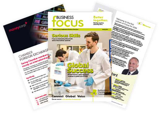 Focus Spring 2019