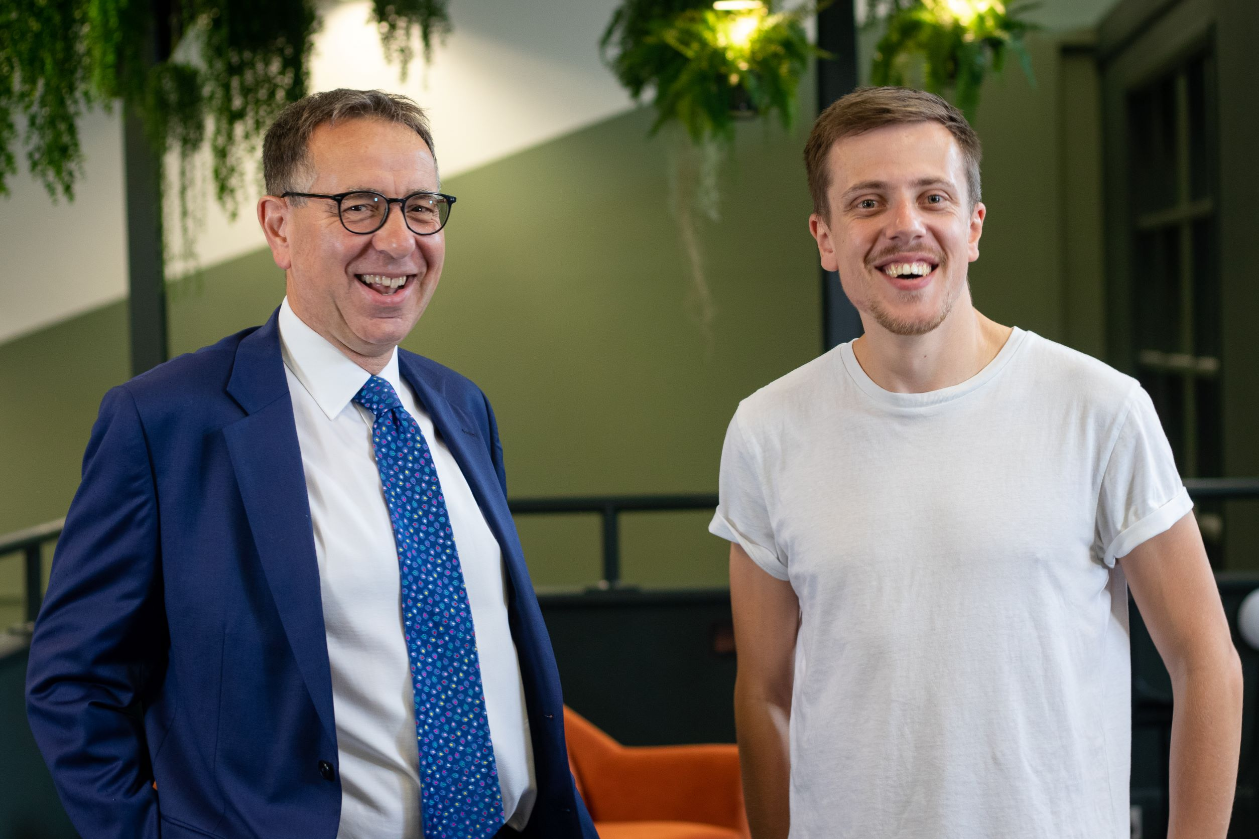 Streets Leaps Into Top Ten Digital Firms Following Partnership With Distract