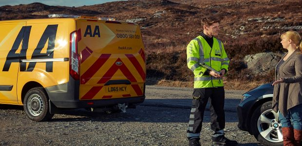 AA reminds business drivers to think ahead when heading abroad