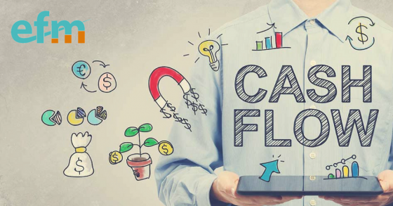 10 ways to improve your businesses cashflow