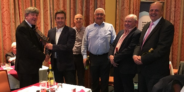 George Hay Chartered Accountants host 26th Annual Quiz
