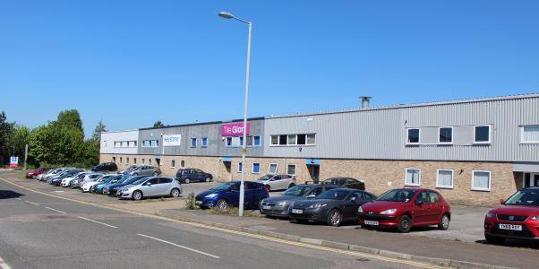 Industrial estate changes hands in multi-million pound deal