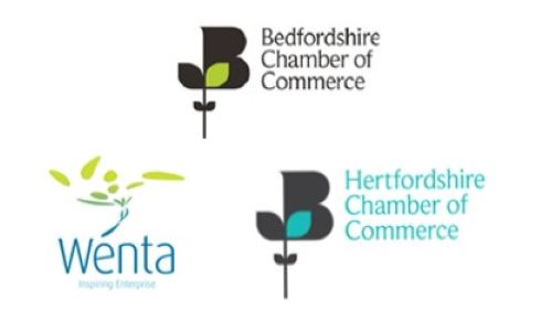 Bedfordshire Chamber of Commerce partners with Hertfordshire Chamber of Commerce and Wenta to help local businesses access Kickstart Scheme