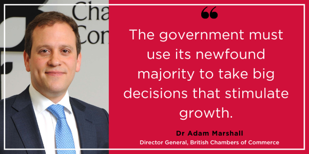 BCC Quarterly Economic Survey Q4 2019: UK economy stagnating as service sector slows