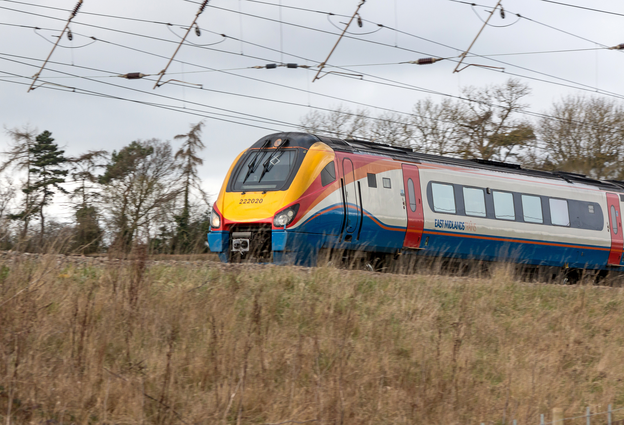 East West Rail Update – 5 possible routes