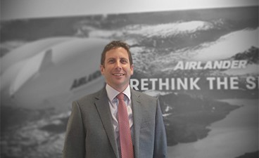 Hybrid Air Vehicles announces key appointments