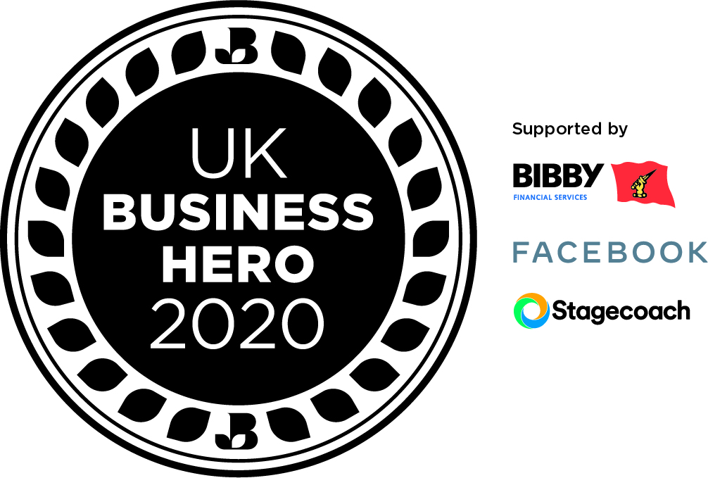 Local Companies Recognised as UK Business Heroes