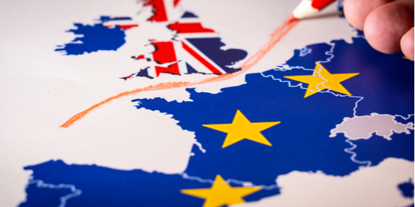 No-deal Brexit will impact on both sides of the Channel
