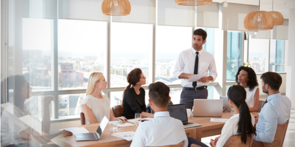 7 of the most effective leadership skills that will maximise your potential