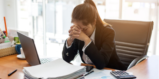 Dealing with mental illness in the workplace
